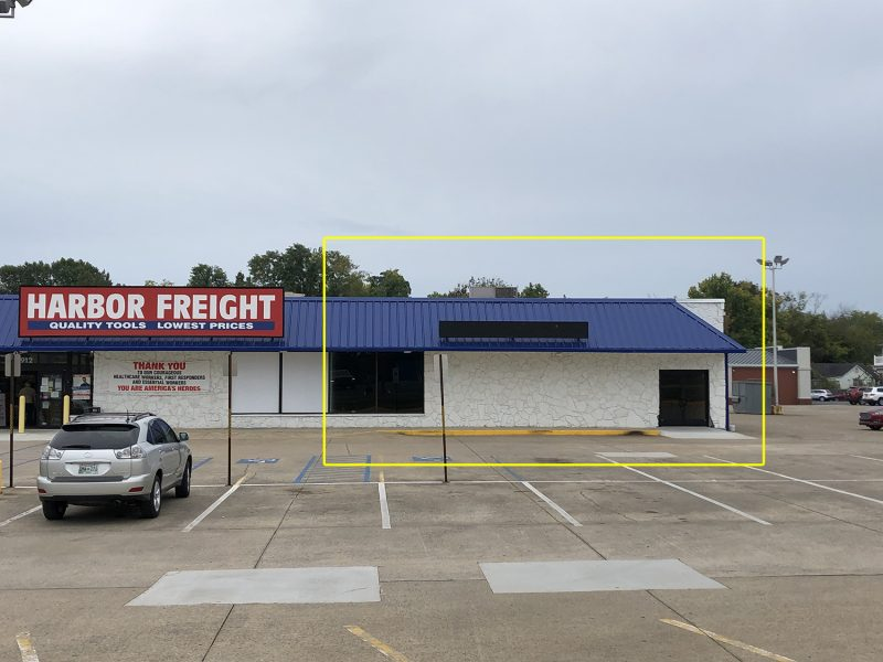 McMinnville retail commercial space available